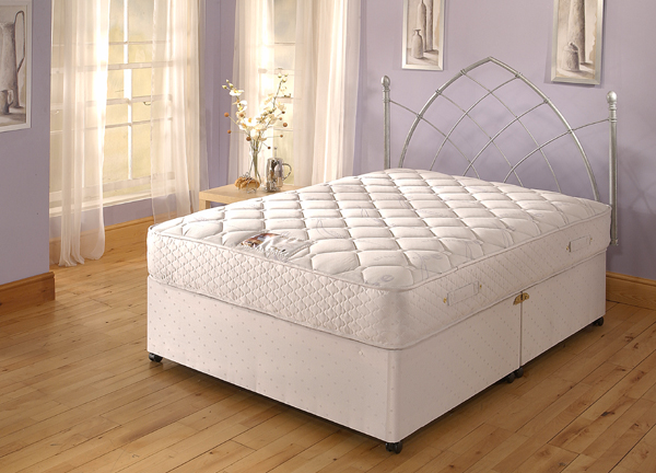 Divan Beds Give You The Flexibility You Ve Been Looking