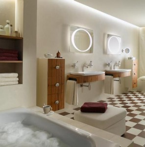 Furnishing Your Bathroom