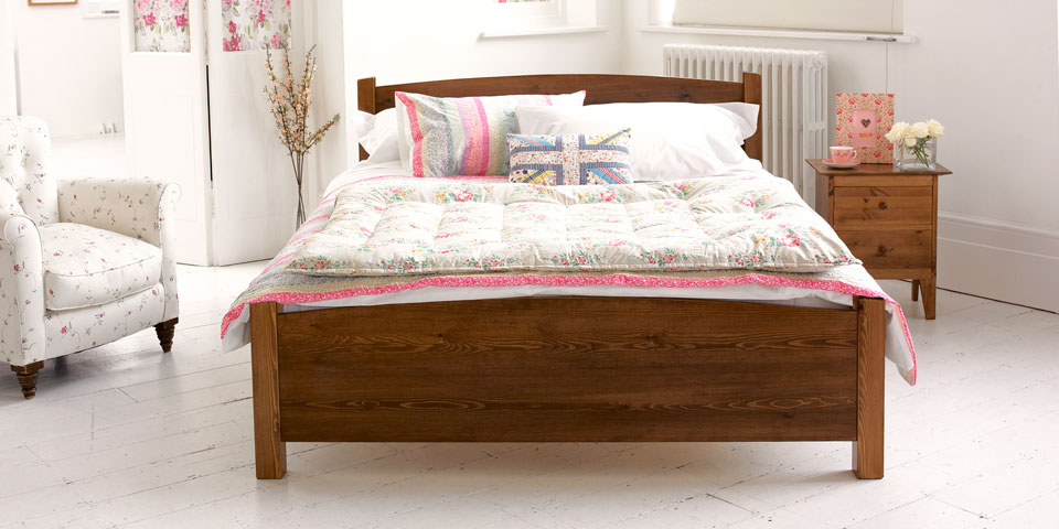 Wooden Beds – Furniture Tips