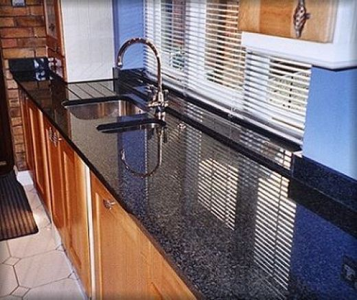 Granite for Kitchen Worktops